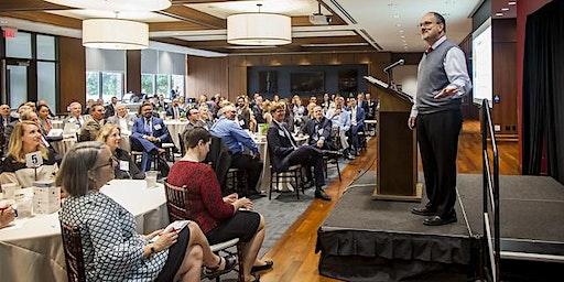 Communities Foundation of Texas Professional Seminar
