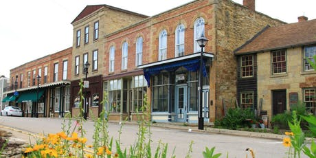 Mineral Point, WI: Sip, Savor & Stroll tickets
