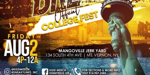 NYC Official College Fest