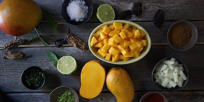 Mexican Mango Mania Cooking Class
