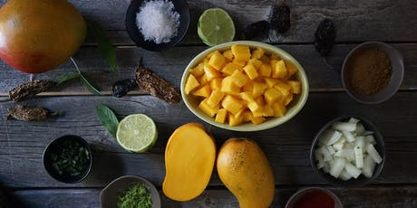 Mexican Mango Mania Cooking Class tickets