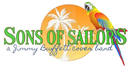 Sons Of Sailors: a Jimmy Buffett Cover Band tickets