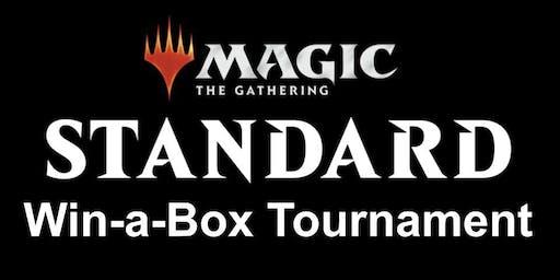 Magic: the Gathering-Standard Win-a-Box