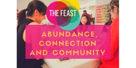 Facilitating Abundance, Connection and Community: June 2019 tickets