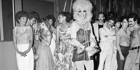 The Harvey Milk Club's 43rd Annual Gayla: Queer 70s Prom! tickets