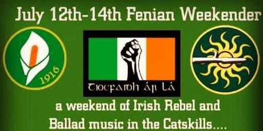 Fenian Weekender