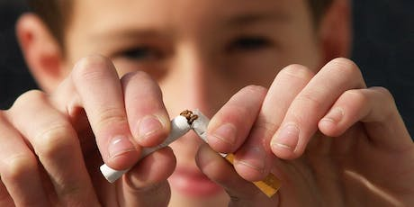 Quit Smoking with Hypnotherapy Group Work tickets