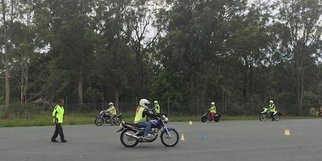 Pre-Learner Rider Training Course 190708LA tickets