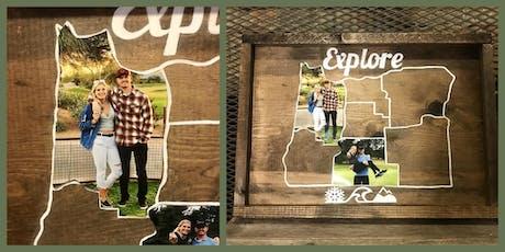 Explore Oregon Adventure Map Workshop tickets