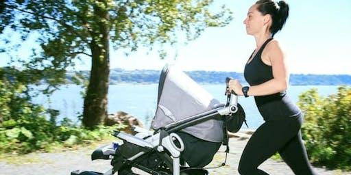 Stroller Workout