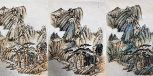 Chinese Brush Painting Classes