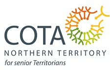 COTA NT logo