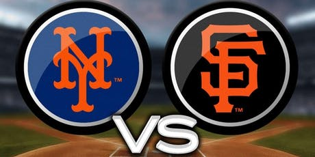 YPE SF Giants Game (v. NY Mets)! feat. Sustainability Tour of Oracle Park tickets