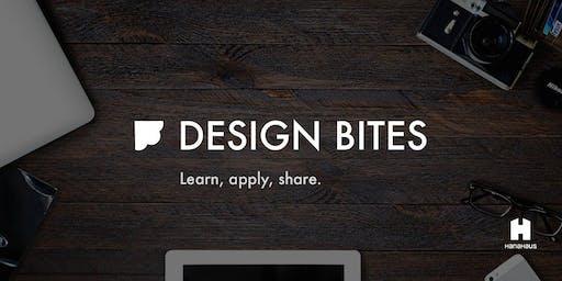 HanaHaus Design Bites Meetup