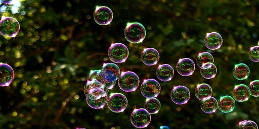 Bubble Rhymetime - Nowra Library