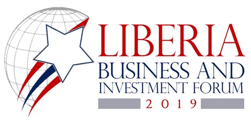 SPONSORSHIP - Liberia Business and Investment Forum 2019 (LBIF 2019)