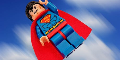 The Great Lego ® Challenge - Newcastle Libraries Tickets