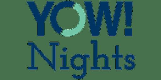 YOW! Night 2019 Sydney - Jed Wesley-Smith - July 02