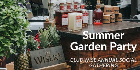 Club Wise Summer Party tickets