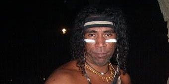 School Holiday Fun: Dion Drummond, Aboriginal Performance at Morwell Library