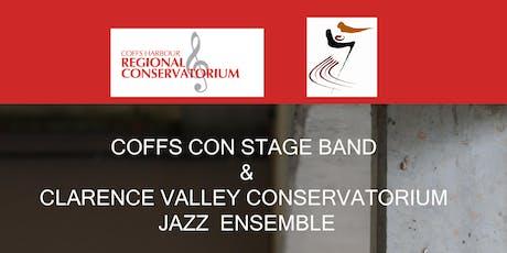 Combined Jazz Concert - International Make Music Day 2019 tickets