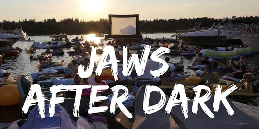 Jaws After Dark 2019 at SW Riverdeck