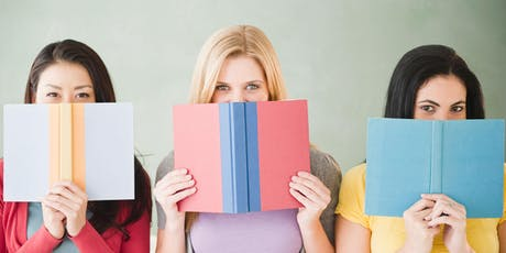 Book Club Information Session tickets