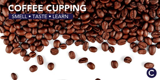 Coffee Cupping 8/16