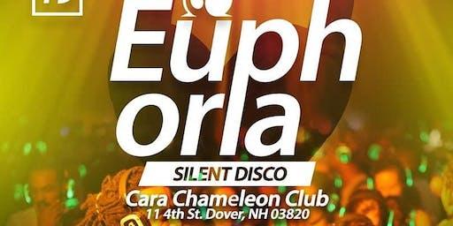 Euphoria Silent Disco Party