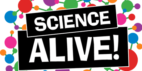 Science Alive! 2019 tickets