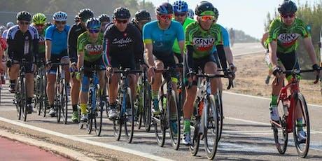 Group Ride GFNY Portugal  bilhetes
