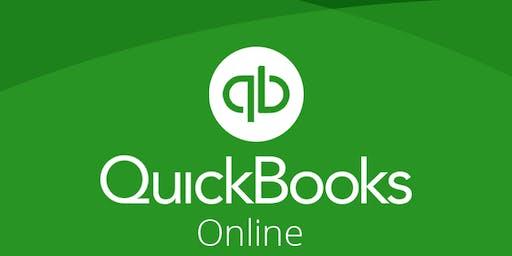 Curso Práctico de Quickbooks Online (Agosto 2019)