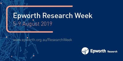 Epworth Research Week Launch