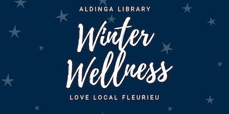 Winter Wellness: Gut Health 101 - Aldinga Library tickets