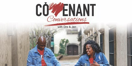 Covenant Conversations tickets