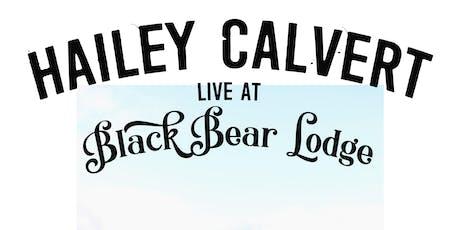 Hailey Calvert tickets