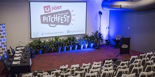 Jobs for NSW Regional Pitchfest hosted by Upstairs Startup Hub