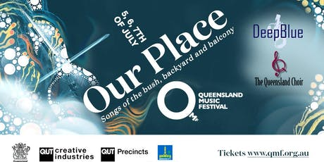 Our Place Preview tickets