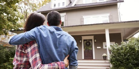 Seminar-How to Buy a Home for First-Timers tickets