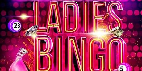 Ladies Bingo Night tickets