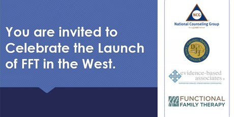 Functional Family Therapy Stakeholder Launch tickets