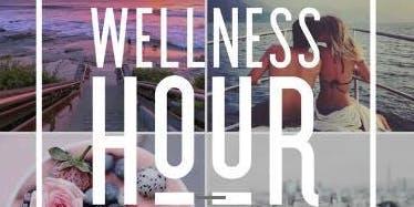 Manage your Stress, Burnout, Fatigue & Nutrition Wellness Hour