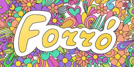 Forro Popular NY brings  Forro Com Amor tickets