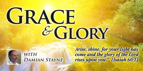 Grace and Glory Conference tickets