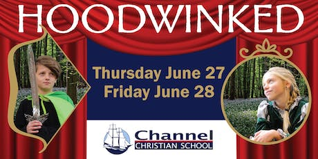 Hoodwinked | A Robin Hood Musical tickets