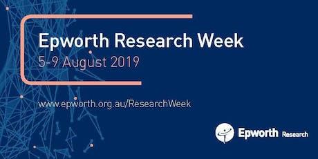 Epworth Research Week - Health Informatics Breakfast Symposium tickets