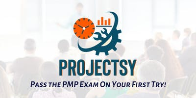 PMP Exam Prep by Projectsy  - November