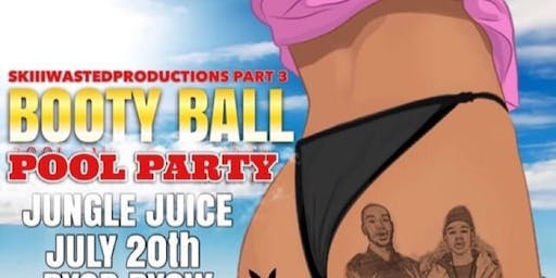 THE BOOTY BALL