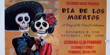 Dia de los Muertos (Day of the Dead) tickets