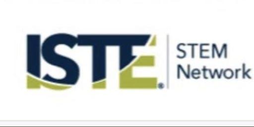 ISTE STEM Walk for Rocky